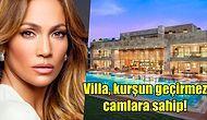 Dünyaca Ünlü Yıldız Jennifer Lopez'in Regnum Carya'da Kalacağı Ultra Lüks Villanın Özelliklerini Duyunca Dudağınız Uçuklayacak