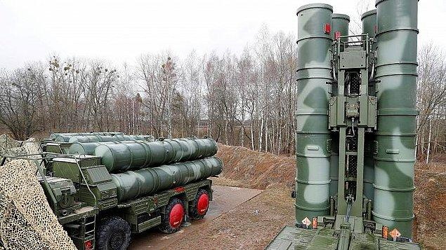 S-400, ABD ve NATO üçgeninde Türkiye'nin hangi dayanağı bulunuyor?