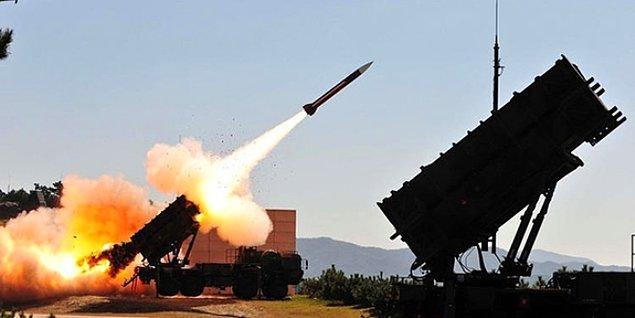 S-400 ile Patriot füzeleri arasındaki fark nedir?