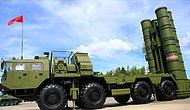 ABD Türkiye'ye S-400 Nedeniyle Yaptırım Kararı Aldı: Savunma Sanayii Başkanı İsmail Demir Yaptırım Listesinde