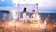 Erkek Arkadaşını Tasarla Sana Nerede Evlenme Teklifi Edeceğini Söyleyelim!