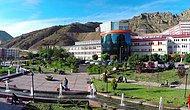 Gümüşhane Üniversitesi 2019 Taban Puanları ve Başarı Sıralamaları