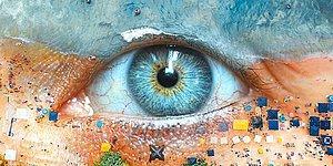 Fotoğraflara Bambaşka Bir Bakış Açısı Kazandıran Fotoğraf Sanatçısının Birbirinden Yaratıcı Çalışmaları