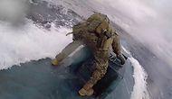 ABD Sahil Güvenlik Güçlerinin Uyuşturucu Yüklü Denizaltıya Gerçekleştirdikleri Efsane Operasyon