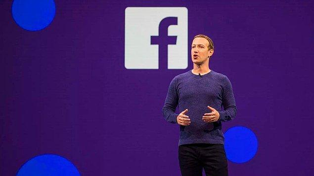 Facebook'tan açıklama gelmedi