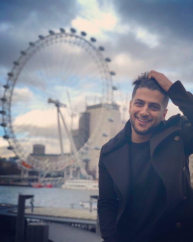 Scorp'ta çektiği videolarla meşhur olduktan sonra YouTube'a geçiş yapan, Reynmen lakabıyla tanıdığımız Yusuf Aktaş sosyal medyanın en popüler isimlerinden biri...