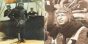 Dünyanın İlk Siyahi Pilotu Olan Nam-ı Diğer Arap Ahmet'in Bir Türk Olduğunu Biliyor muydunuz?