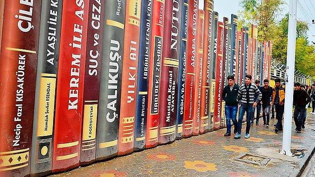 'Kitap okuyanların ödüllendirildiği bir toplum olsaydık, sonuçlar da böyle çıkmazdı'
