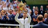 Yaklaşık Beş Saat Süren Wimbledon Erkekler Finalinde Kazanan Novak Đoković