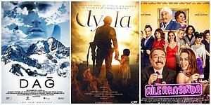 Son Beş Yıla Damgasını Vurup IMDb'de En Yüksek Puanları Toplamış Birbirinden Kaliteli 23 Türk Filmi