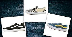 Sokak Stilinin En Sadık Üyelerinden misin? O Zaman Tarzına En Yakışan Markanın Sneakerlarına İndirimle Sahip Ol