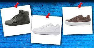 İçinde En Özgür Hissettiğin Modanın Kalbini Attıran Bu Ayakkabılar Şimdi %30 İndirimle Karşında