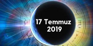 Burcunu Seç, 17 Temmuz Ay Tutulmasından Nasıl Etkileneceğini Söyleyelim!
