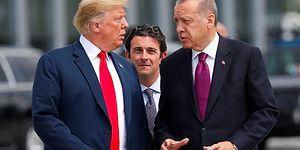 Trump'tan F-35 Açıklaması: 'Türkiye S-400 Aldığı İçin Satmayacağız'
