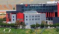 Kırıkkale Üniversitesi 2019 Taban Puanları ve Başarı Sıralamaları