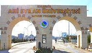 Kırşehir Ahi Evran Üniversitesi 2019 Taban Puanları ve Başarı Sıralamaları