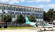 2019 Türk Hava Kurumu Üniversitesi Taban Puanları ve Başarı Sıralamaları