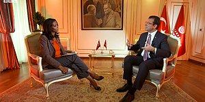 İmamoğlu, BBC'ye Konuştu: 'Cumhurbaşkanı Adayı Olup Olmayacağıma Toplum ve Partimiz Karar Verir'