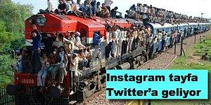 Kaldınız mı Yine Twitter'a? Instagram'ın Kısa Süreli Çöküşünü Şenlendiren 13 Kişi
