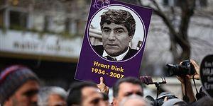 Hrant Dink Davası: Samast, Hayal ve Tuncel'e Verilen Cezalar Açıklandı