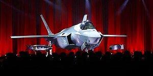 Pentagon: 'Türkiye'nin F-35 Programından Çıkarılma Süreci Başlamıştır'