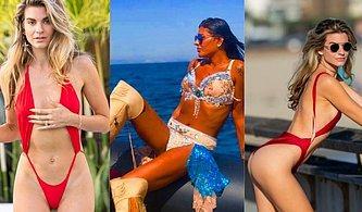 'Önemli' Bir Konuya Parmak Basmadığımız Bu İçerikte Gösterişli Bikinilerin Rahatlığını Sorgulayıp Size Sorduk!