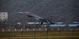 Rusya'dan Teklif: 'Türkiye İsterse Su-35 Savaş Uçağı Vermeye Hazırız'