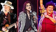 Onların Ruhu Genç! 70 Yaşını Aşmalarına Rağmen Hâlâ Sahnelerin Tozunu Attıran 18 Efsane Müzisyen