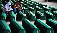 Hollanda Yüksek Mahkemesi:  Srebrenitsa Katliamında Ülkemiz Yüzde 10 Sorumlu