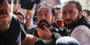 İddianame Kabul Edildi: Adnan Oktar 17 Eylül'de Hakim Karşısına Çıkıyor
