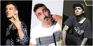 Bu Ünlü Türk Rapçilerden Hangisinin Daha Fazla Instagram Takipçisi Olduğunu Bulabilecek misin?