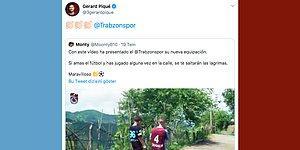 Trabzonspor'un Duygusal Forma Tanıtım Videosuna Dünyanın Dört Bir Yanından Tebrik Mesajları Geliyor