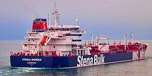 Körfez'de Tanker Savaşları: İran İngiliz Tankerine El Koydu, Suudi Arabistan Alıkoyduğu İran Tankerini Serbest Bıraktı
