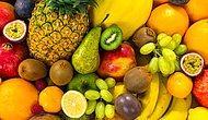 Her Renkten Bir Meyve Ye, Evli misin Bekar mı Söyleyelim!