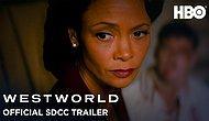 Yeni Sezonu Merakla Beklenen Westworld'ün 3. Sezonundan Yeni Görüntüler Geldi!