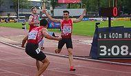 Avrupa U20 Atletizm Şampiyonası'nda Muhteşem Zafer: Türkiye Tarihi Bir Sonuca İmza Atarak Altın Madalya Kazandı!