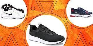 Ayaklarımız Şıklık İçinde Ekstra Rahat Etsin Diye Koşu Ayakkabılarına Özel İndirimler Başladı!