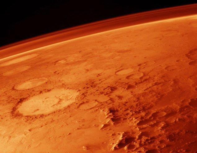 """NASA'daki bir bahçe bilimci olan Jacob Torres, Bida'ya, """"Mars'a gitmek için istediğimiz tüm roketleri yapabiliriz, ancak yemek yiyemediğimiz sürece işe yaramaz."""" dedi."""