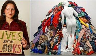 Yaşadığımız Gezegeni Korumak İçin Bir Adım: 1 Yıl Boyunca Yeni Kıyafet Almama Hareketi