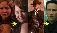Olmayınca Olmuyor! Sinema Tarihinin Popüler Filmleri İçin Seçmelere Girip Rolü Başkalarına Kaptıran 23 Ünlü Oyuncu