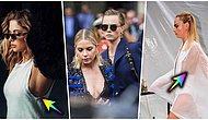 Önce Fantezi Koltuğu Şimdi de Dövme! Birbirlerine Olan Sevgilerini Her Fırsatta Gösteren Cara Delevingne ve Ashley Benson