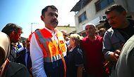 Çevre ve Şehircilik Bakanı Kurum'dan 'Düzce' Açıklaması: 'Heyelan Riski Altında 66 Bina Boşaltılacak'