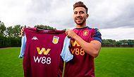 Mahmoud Hassan Trezeguet Resmen Aston Villa'da!