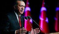 Erdoğan'dan 'Lozan' Mesajı: 'Hiçbir Yaptırım Tehdidi Türkiye'yi Haklı Davasından Vazgeçiremeyecektir'