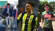 Elmas Gibi Parlayacağı Belliydi! Eljif Elmas'ın Fenerbahçe Tefeyyüz'den Napoli'ye Uzanan Başarı Öyküsü