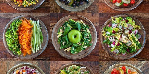 Geleneksel Okinawa diyetinde bazı besin gruplarının kısıtlanması sağlığınız için riskli olabilir.