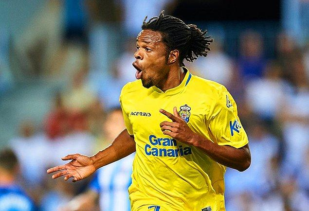 26. Loic Remy / LOSC Lille ➡️ Trabzonspor