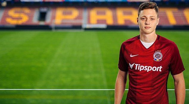 15. Ladislav Krejčí / Bologna ➡️ Kasımpaşa, Trabzonspor