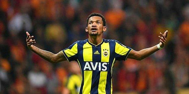 5. Jailson / Fenerbahçe ➡️ Shanghai SIPG