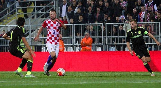 2. Antonio Milić / Anderlecht ➡️ Çaykur Rizespor